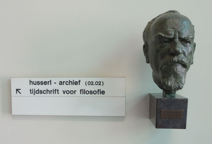 husserl archive