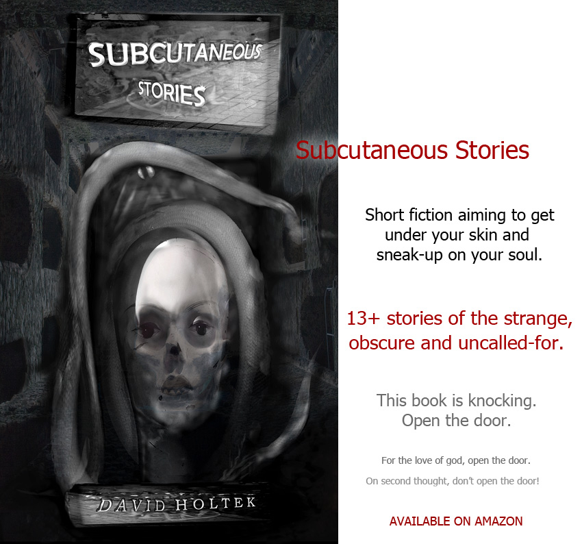 subcutaneous stories