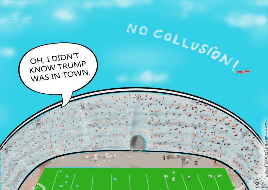 collusion comic cartoon