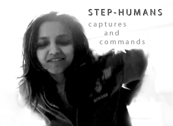 step humans